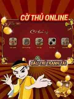 tải game cờ thủ online